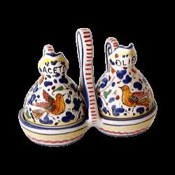 Oliere e saliere - Ceramiche Sambuco Mario