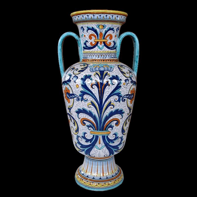 VASO ROMANO CM. 72 - Ceramiche Sambuco Mario