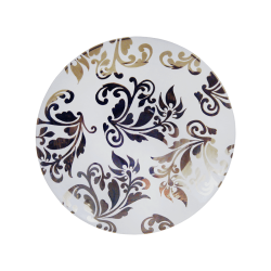 WALL/DECOR PLATE 50CM