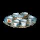 COFFE X 6 3RD/BAROC