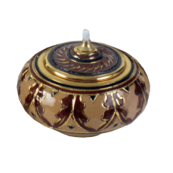 OIL LAMP 4in 10CM