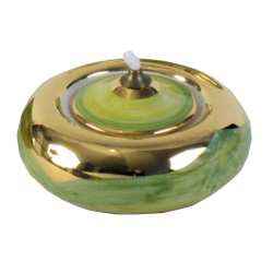 OIL LAMP 4in