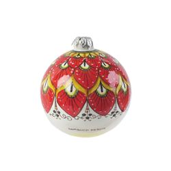 CHRISTMAS ORNAMENT 8CM