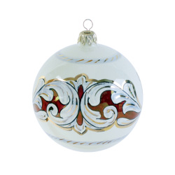 CHRISTMAS ORNAMENT 10CM