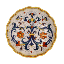 RUFF WALL/DECOR PLATE 30CM