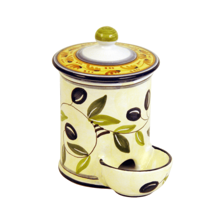 CANISTER 12CM