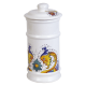 CANISTER 22CM