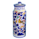 CANISTER W/LID 28CM