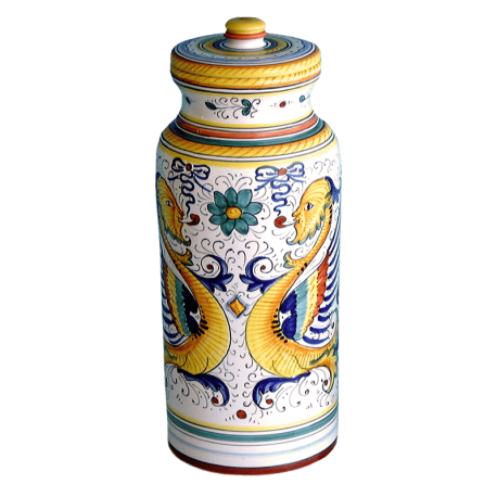 CANISTER 28CM
