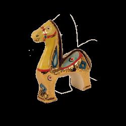 HORSE 14X15CM