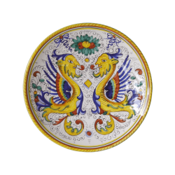 WALL/DECOR PLATE 25CM