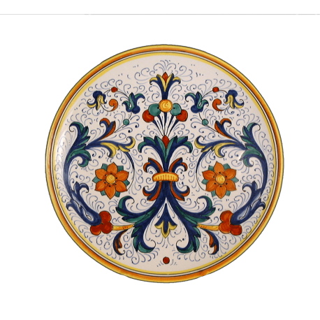 WALL/DECOR PLATE 30CM