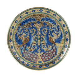 RD WALL/DECOR PLATE 40CM