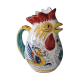 ROOSTER PITCHER 1/2L