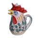 ROOSTER PITCHER 1L