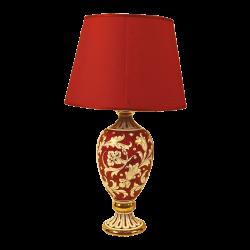 LAMPADA TIPO ANF499 CM. 38