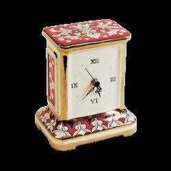 TABLE CLOCK 14X10X16CM