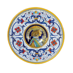 WALL /DECOR PLATE 30 CM