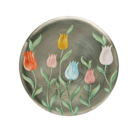 WALL/DECOR PLATE 61CM