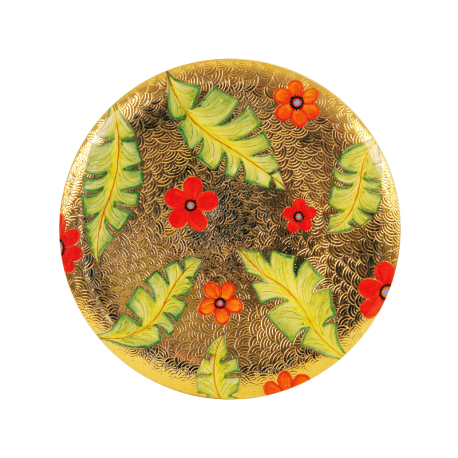 WALL/DECOR PLATE 60CM