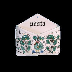 POSTA HOLDER 24X22CM