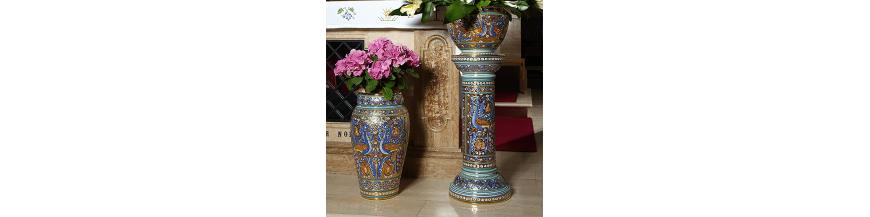 Arredamento e oggettistica ceramiche sambuco mario for Arredamento oggettistica